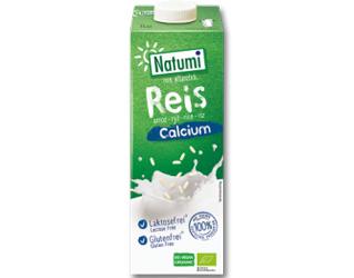 rice drink calcium gluten free natumi 1lt
