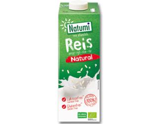 rice drink gluten free natumi 1lt