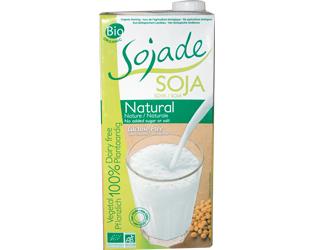 soya drink soja sojade 1L