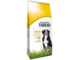 chicken biscuits for grown dogs yarrah 2kg