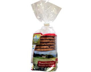 muesli biscuits billys farm 250gr