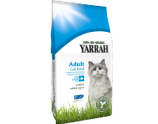 fish biscuits for grown cats yarrah 3kg