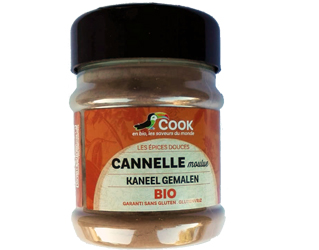 cinnamon powder gluten free cook 35gr