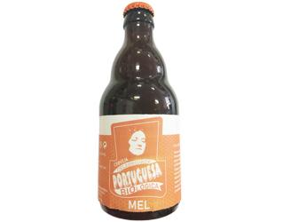 celebridade portuguesa honey beer 0,33cl
