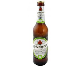 cerveja sem glúten riedenburger 33cl