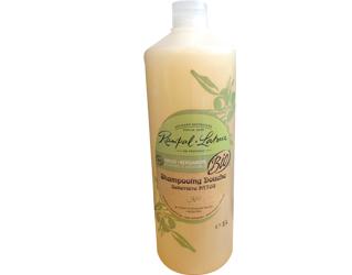 shampoo-shower gel sage and bergamot rampal latour 1lt