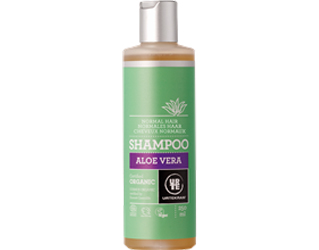 shampoo aloe vera normal hair urtekram 250ml