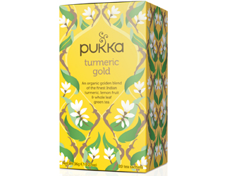 turmeric gold tea pukka 20x1,8gr