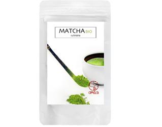 cooking green tea matcha 100gr
