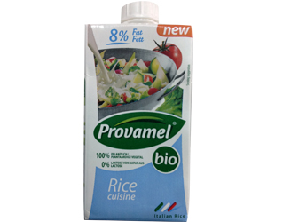 rice cream provamel 25cl