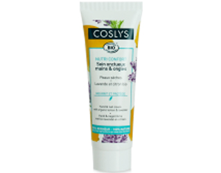 hand and nails cream coslys 50ml