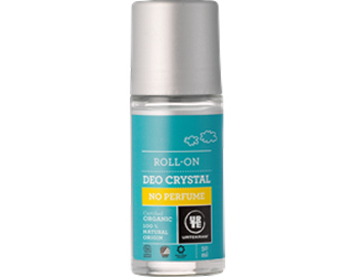 desodorizante deo roll-on sem perfume urtekram 50ml