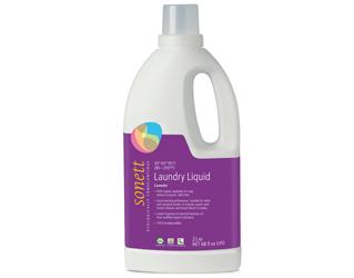 washing liquid clothes sonett 2lt
