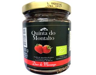 strawberry jam small