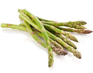 fresh asparagus 0,3kg