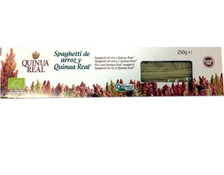 rice and quinoa spaghetti gluten free quinoa 250gr