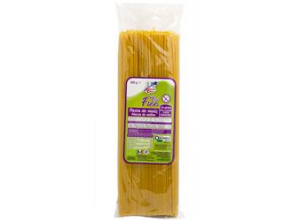 corn spaghetti gluten free finestra 500gr