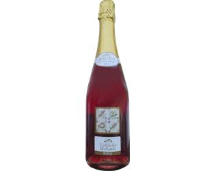 vinho espumante rosé bruto reserva qta montalto gp 0,75L