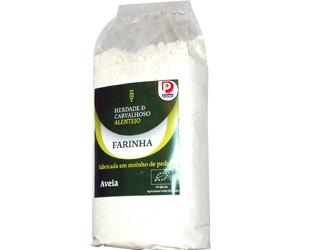 oat flour herdade carvalhoso 500gr