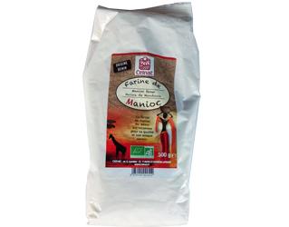 manioc flour celnat 500gr