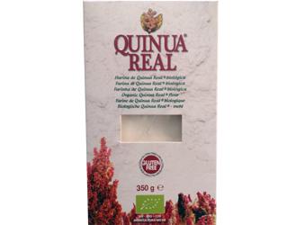 quinoa real flour gluten free 350gr