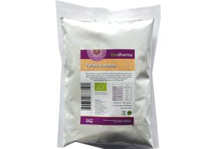 farinha de araruta biodharma 200gr