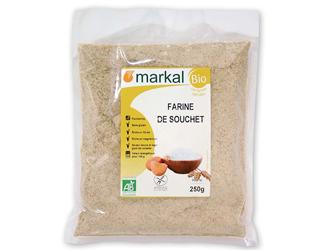 shouchet flour gluten free markal 250gr