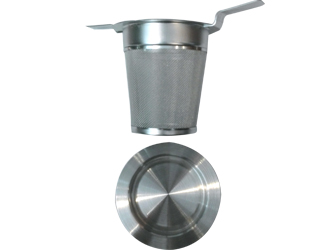 inox filter for tea