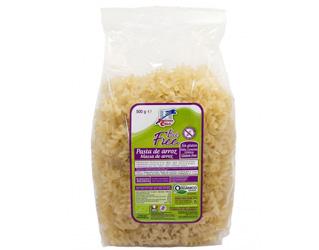 rice fusilli gluten free finestra 500gr