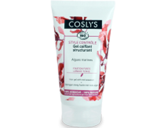 hair gel strong fixation coslys 150ml