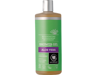 shower gel aloe vera urtekram 500ml