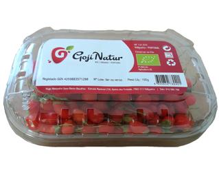fresh goji berries 100gr