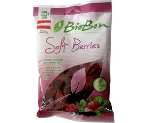 gums soft berries biobon 100gr