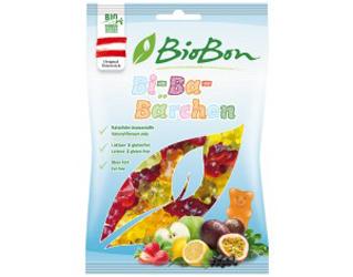 gomas ursinhos bi-ba biobon 100gr