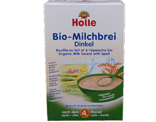 milk rice cream holle 250gr