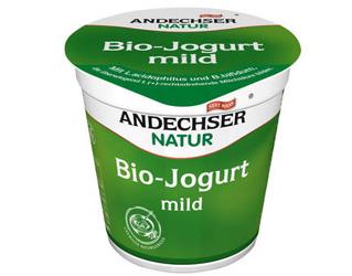 iogurte natural 3,7% andechser 150gr