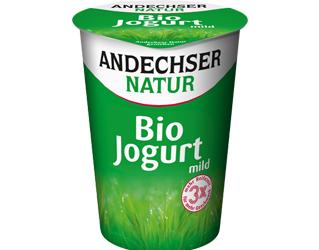 natural yoghurt 3,7% andechser 500gr