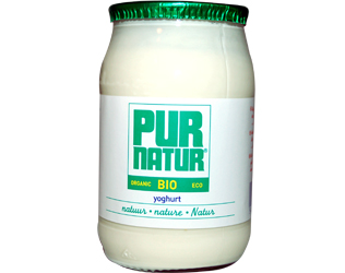 Pur Natur organic products