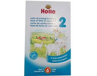 leite pó cabra 2 sem glúten holle 400gr