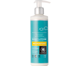body lotion without perfume urtekram 250ml