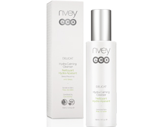 cleansing lotion sensitive skin nvey eco 118ml