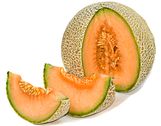 meloa cantaloupe