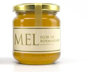 rosemary honey 250gr