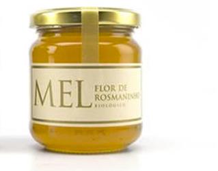 rosemary honey 250gr