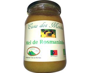 rosemary honey casa dos montes 500gr
