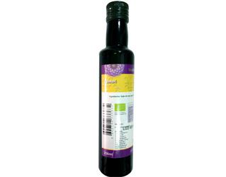 soya sauce tamari gluten free biodharma 250ml