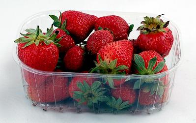 strawberries 0,25kg