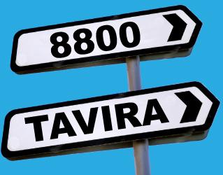 free tax delivery Tavira