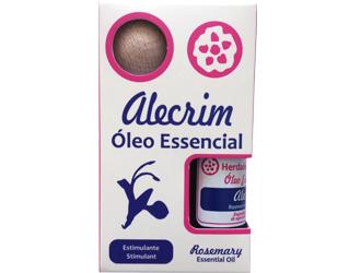 rosemary essential oil herdade vale côvo 10ml