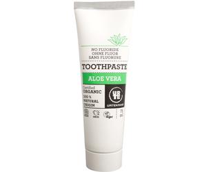 pasta dentes aloé vera urtekram 75ml